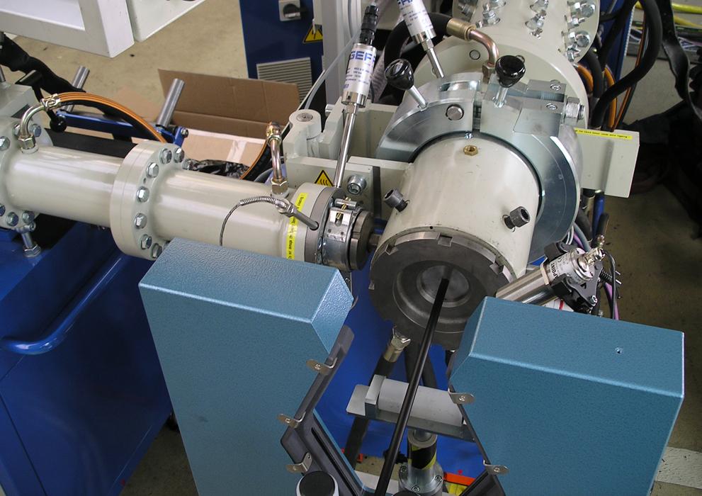 Rubicon Gummitechnik Und Maschinenbau Gmbh Germany